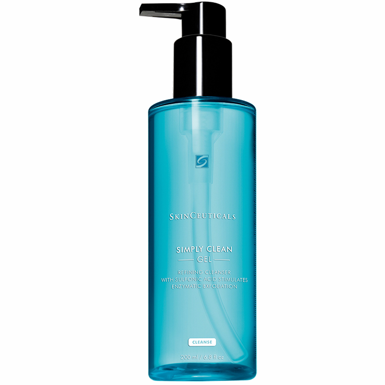 SkinCeuticals| Simply Clean Gel Cleanser| 200ml